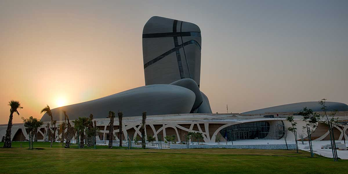 You are currently viewing KING ABDULAZIZ CENTER FOR WORLD CULTURE | SAUDI ARABIA