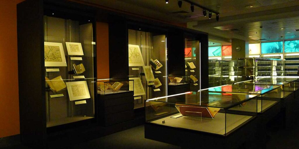 European_museum_Technology_National_Library_of_singapore
