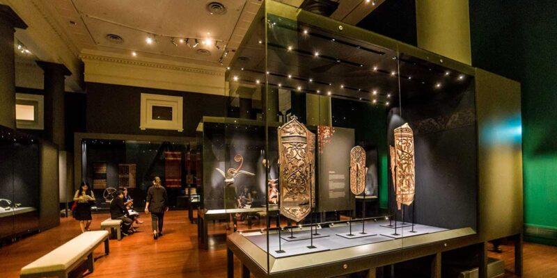 ASIAN CIVILIZATION MUSEUM  | SINGAPORE